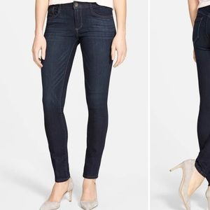 Wit and Wisdom Skinny jeans